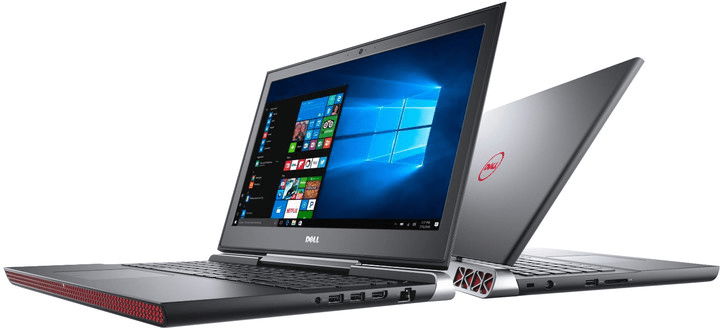 DELL Inspiron 15 Gaming (7567-6232)