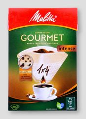 MELITTA filter za kavo, 1 x 4, Gourmet - Intense