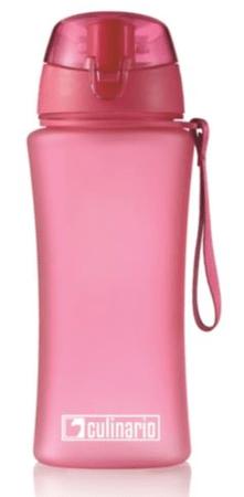 Culinario Culinario plastenka iceY, 500ml, roza