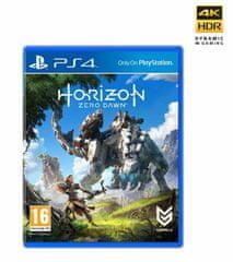 SONY Horizon: Zero Dawn, PS4 játékszoftver