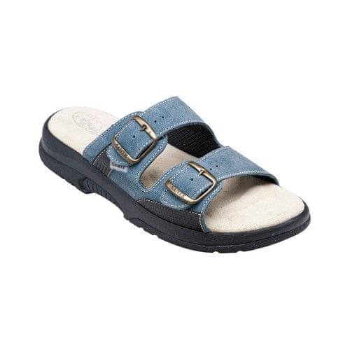 SANTÉ Zdravotní obuv pánská N 517 35 88 CP modrá (Velikost fcec839a8d