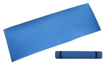 Acra Fitness podložka D81 Modrá