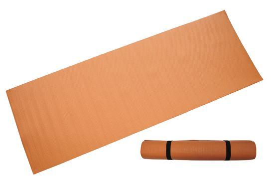 Acra Fitness podložka D81 Oranžová