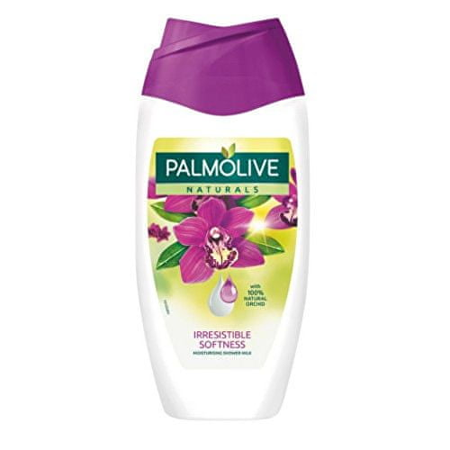 Palmolive Naturals Irresistible Softness sprchový gel 750 ml s pumpičkou
