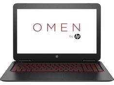HP prenosnik Omen 15-ax201nm4 i5-7300HQ/8GB/1TB+128GB SSD/15,6FHD/GTX1050 4GB/Win10H (1GM65EA)