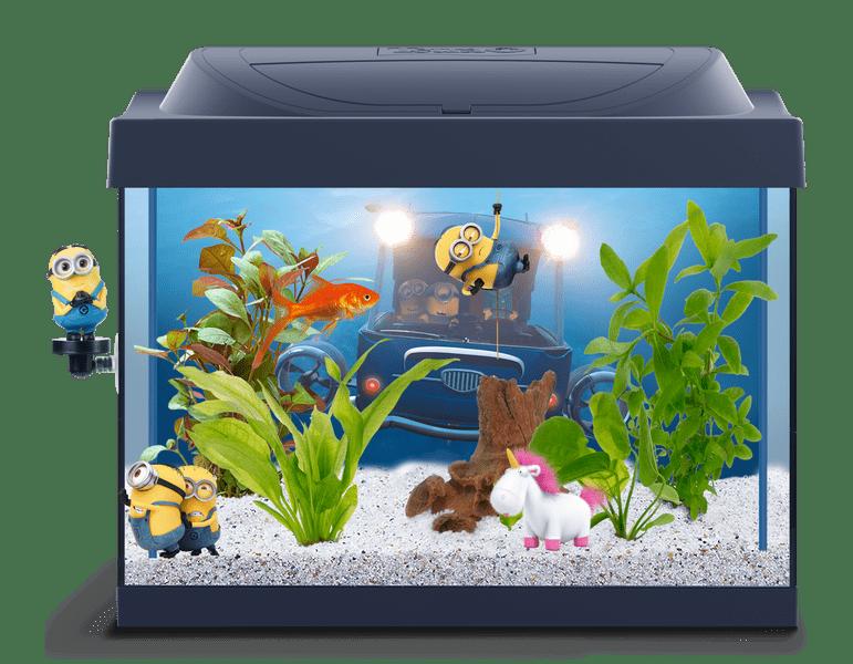 Tetra Akvárium set Mimoni LED 30l