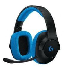 Logitech G233 fülhallgató (981-000703)