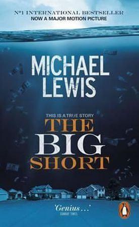 Lewis Michael: Big Short