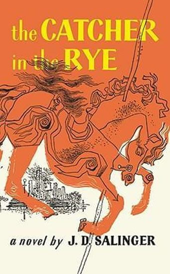 Salinger J.D.: The Catcher in the Rye