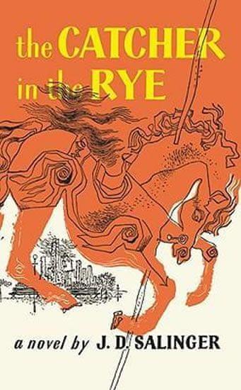 Salinger J.D.: The Catcher in the Rye