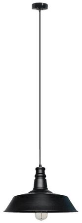 Ledko Závěsné svítidlo 00346 1x40W E27 - rozbaleno