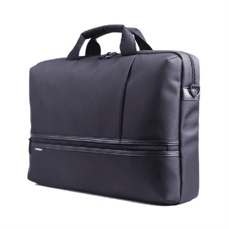 "Kingsons poslovna torba, 39,6 cm (15,6""), črna"