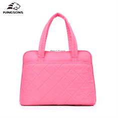 """Kingsons ženska torba za prenosnik, 39,6 cm (15,6"""")"""