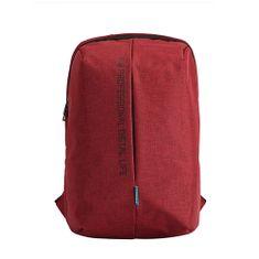 """Kingsons nahrbtnik za prenosnik, 39,6 cm (15,6""""), rdeč"""