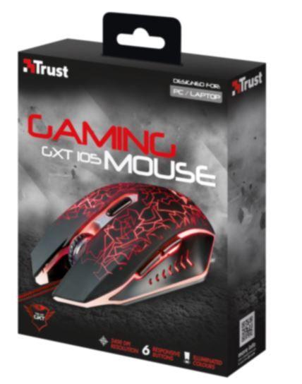 Trust GXT 105 Izza (21683)