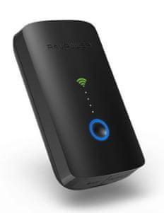 RavPower 3v1 prenosna baterija/router/nas RP-WD03