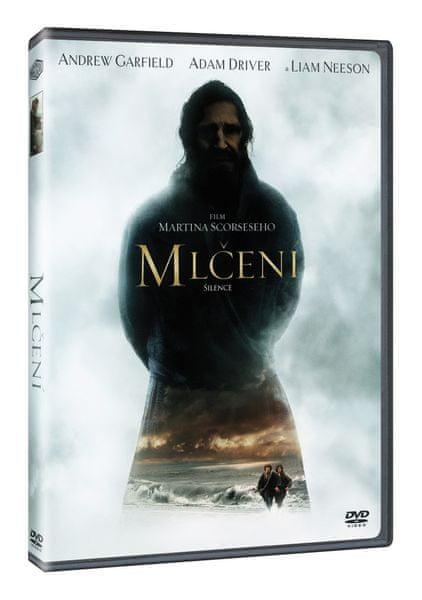 Mlčení - DVD
