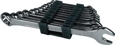 Mannesmann Werkzeug set viličasto-obročnih ključev (6-22 mm), 12 kosov