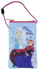 Frozen torbica za telefon z vrvico Frozen Cool