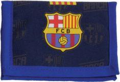 FC Barcelona denarnica 1
