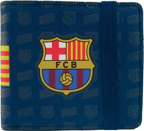 FC Barcelona novčanik Barcelona Teen