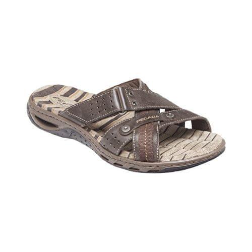 SANTÉ Zdravotní obuv pánská PE/31601 musgo (Velikost vel. 45)