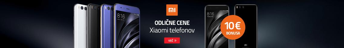 Mobilni telefoni - Xiaomi