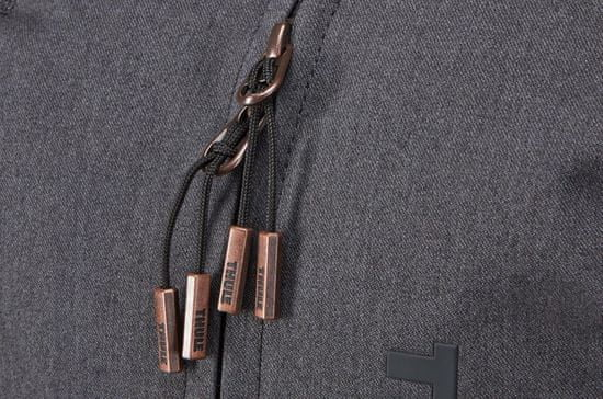 Thule nahrbtnik za prenosnik Vea, 21 l, črn