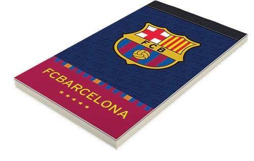FC Barcelona blok Barcelona A7, 30L 80G