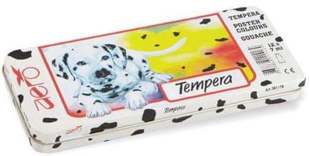 Aero tempere Dalmatiner,  12/1