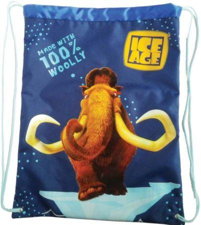 Disney vrečka za copate Ice Age