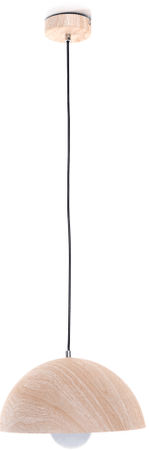 Ledko lampa wisząca 00241 1x60W E27