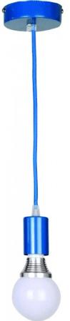 Ledko lampa wisząca 00410 1x40W E27