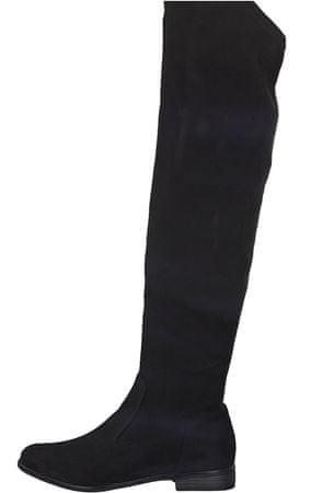 Tamaris ženski škornji Caraway 40 črna