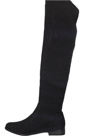 Tamaris ženske čizme Caraway 38 crna