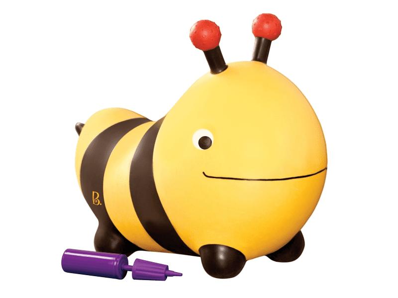 B.toys Skákací čmelák Bizzi - zánovní