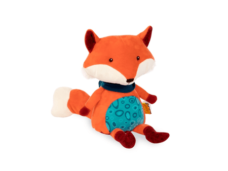 B.toys Pipsqueak beszélő róka