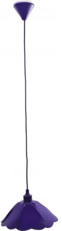 Ledko lampa wisząca 00396 1x40W E27