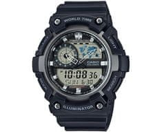 Casio Collection AEQ 200W-1A