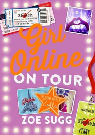 Sugg Zoe: Girl Online: On Tour 2