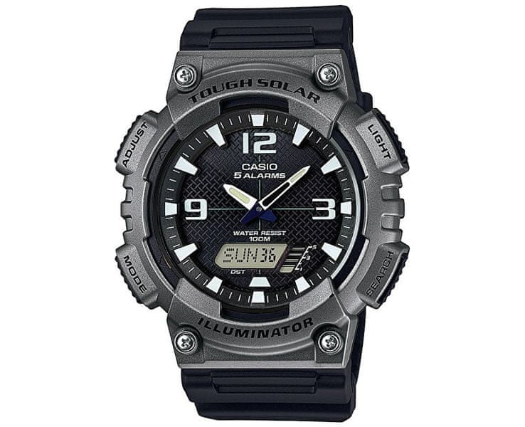 Casio Tough Solar AQ S810W-1A4