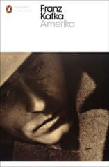 Kafka Franz: Amerika