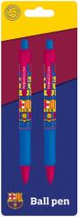 FC Barcelona kemični svinčnik, 2/1, blister