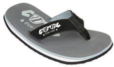 Cool Shoe moške japonke Original 2, sivo/črne