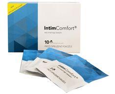 Simply you Intim Comfort Anti-intertrigo komplex balzám 10 ks vlhčených ubrousků