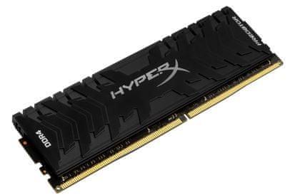Kingston pomnilnik (RAM) DDR4 16 GB PC2400 HX Predator XMP