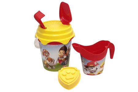 Mondo toys kantica set zalivalka Paw Patrol 28243, 17 cm