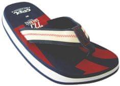 Cool Shoe moške japonke Original -727 LTD, modro/rdeče