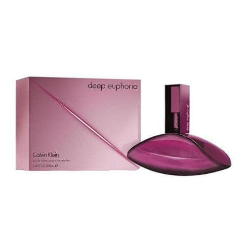 Calvin Klein Deep Euphoria - EDT 50 ml
