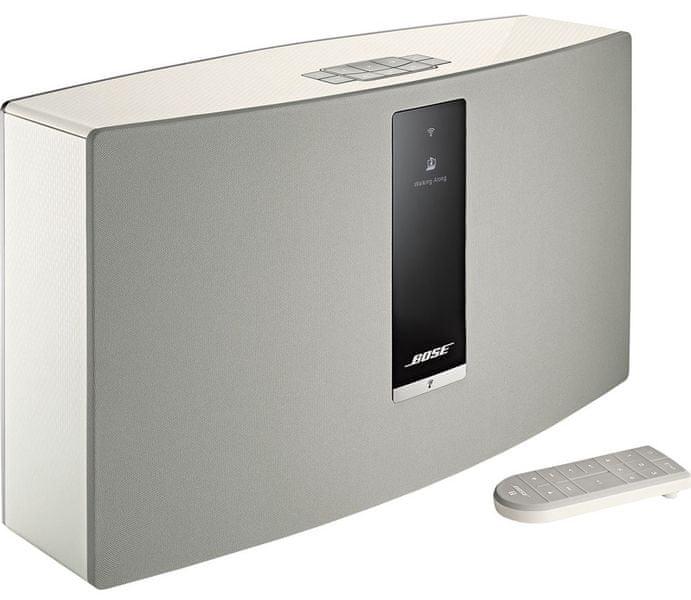 Bose SoundTouch 30 série III, bílá